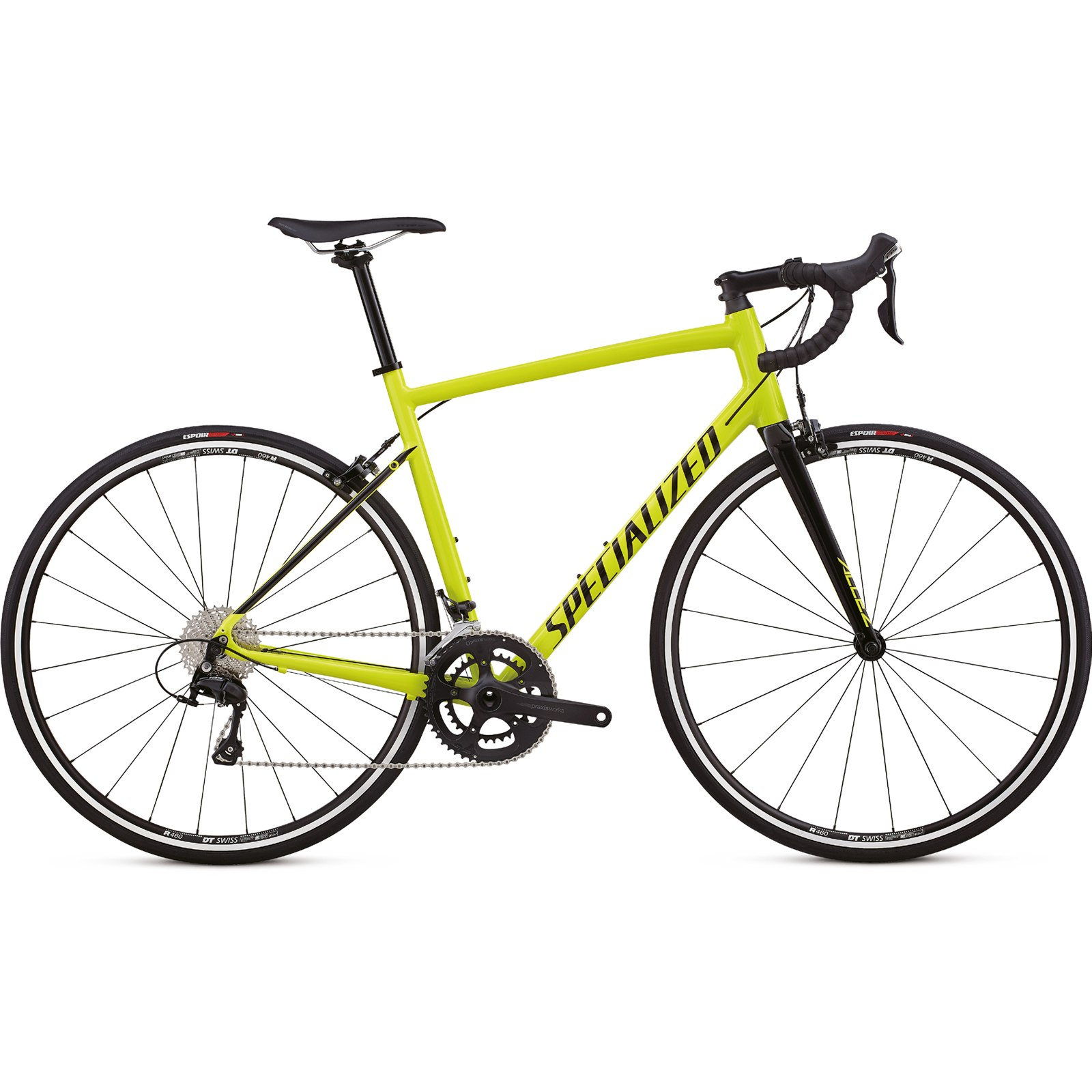 Specialized ALLEZ ELITE 2018