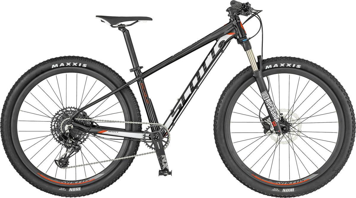 Xe đạp địa hình Scott Scale 710 2019
