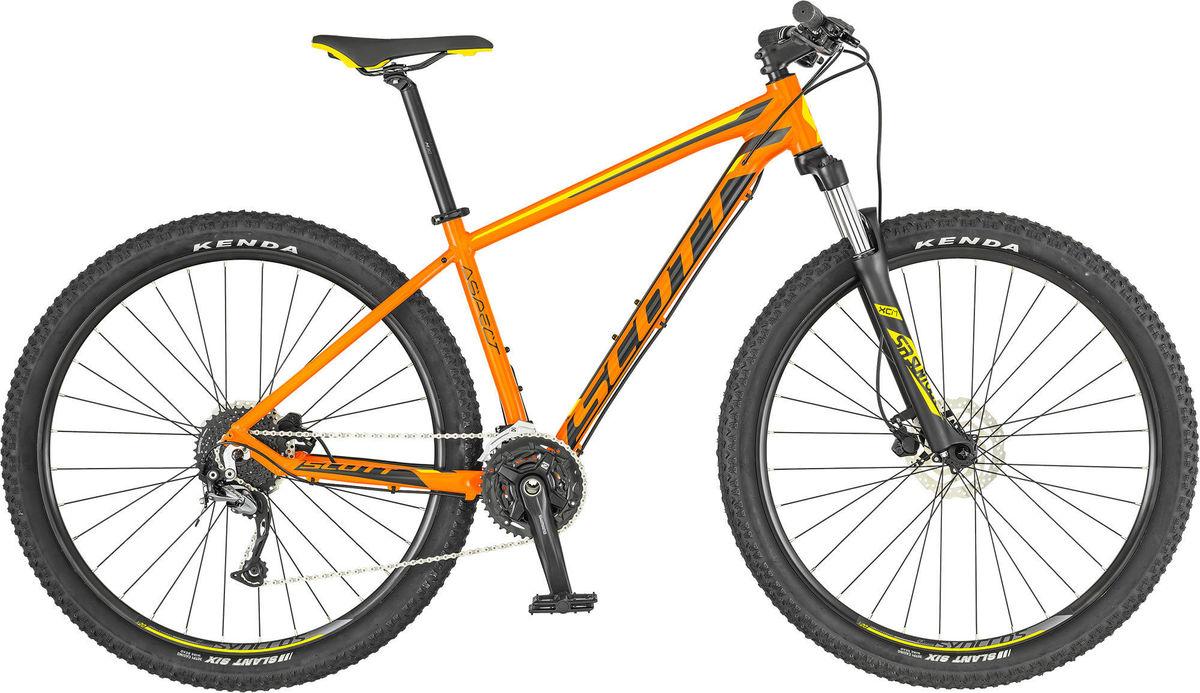 Xe đạp địa hình Scott Aspect 740 2019