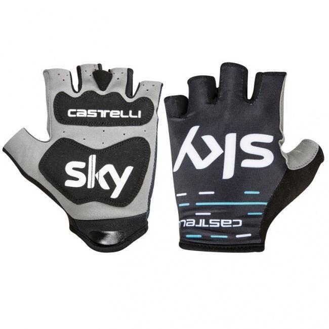 Găng tay Castelli Roubaix