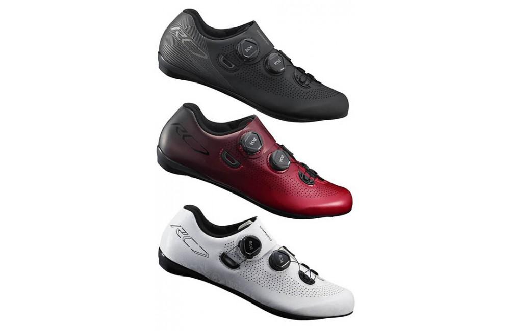 Giày Shimano SH-RC701 Carbon
