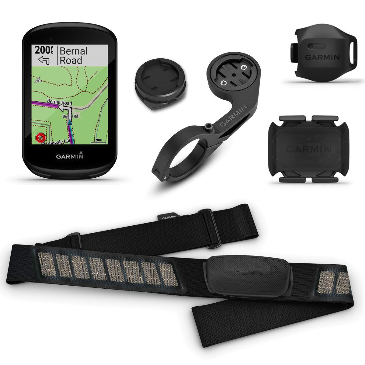 Đồng hồ Garmin 830 GPS