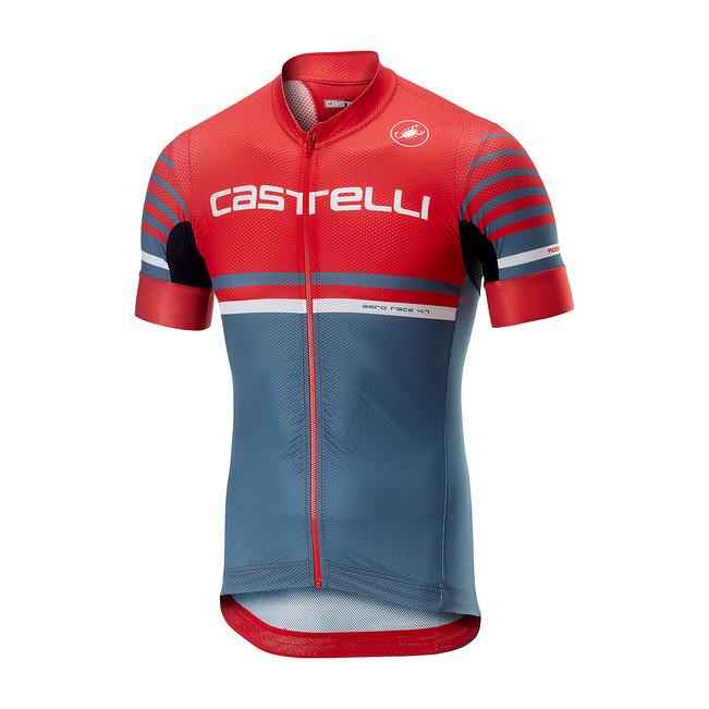Áo Castelli Free Ar 4.1 jersey 236