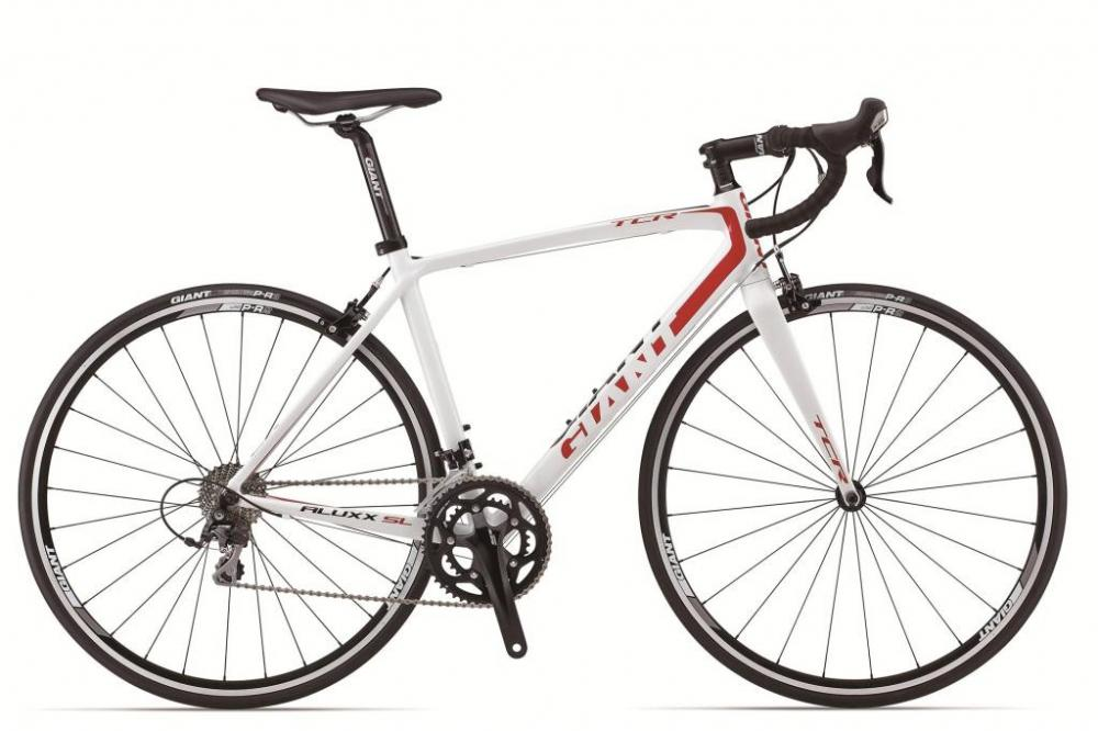 2013 Giant TCR 1 Compact