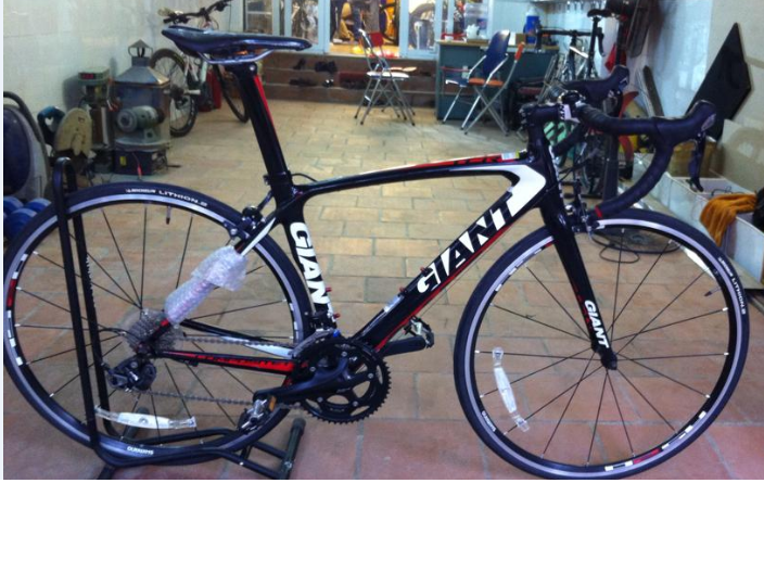 2012 Giant TCR Composite 1