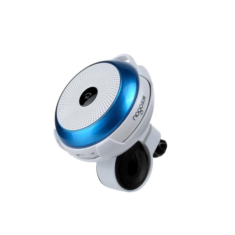 Loa nghe nhạc Bluetooth Nogo F1