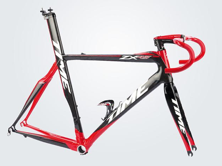 TIME ZXRS 2014 Module Frameset - Team