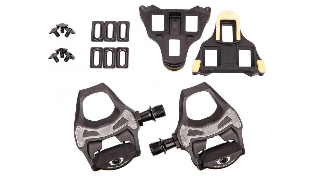 Pedals Shimano 105 PD- 5800 Carbon
