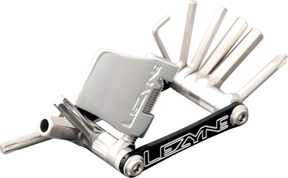 Lezyne V-10 Multi Tool