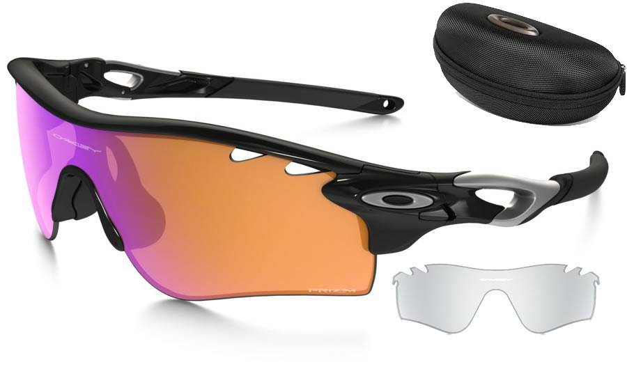 Kính Oakley Radarlock Path Vented (009181 41)