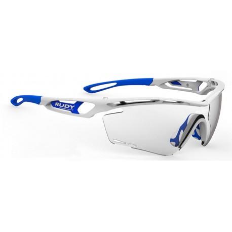 Kính Rudy Project TralyX- Blue( Mắt kính đổi mầu)