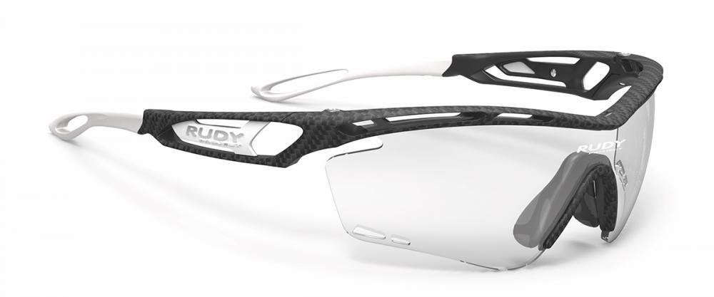 Kính Rudy Project TralyX carbon ( Mắt kính đổi mầu)