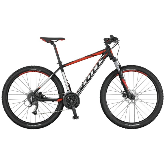 2017 SCOTT ASPECT 750 BIKE