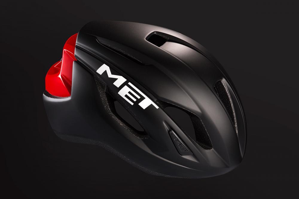 Mũ bảo hiểm Met Strale Helmet