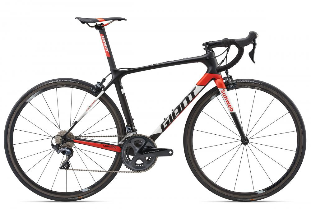 Giant TCR Advanced Pro Team (Sunweb)