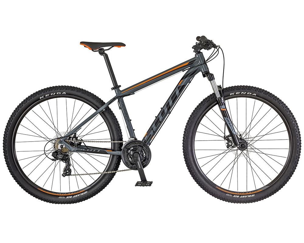 Xe đạp địa hình Scott Aspect 770 2019