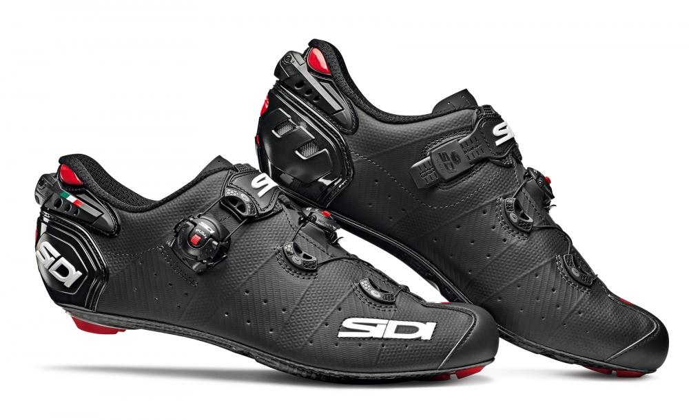 Giầy Sidi Wire 2 Black