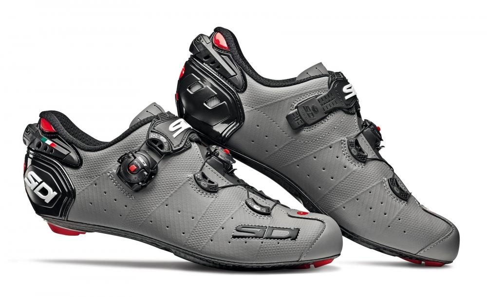 Giầy Sidi Wire 2 Grey/Black