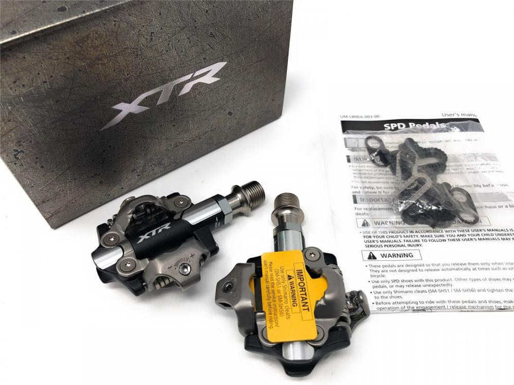 Pedal Shimano XTR PD-M9100