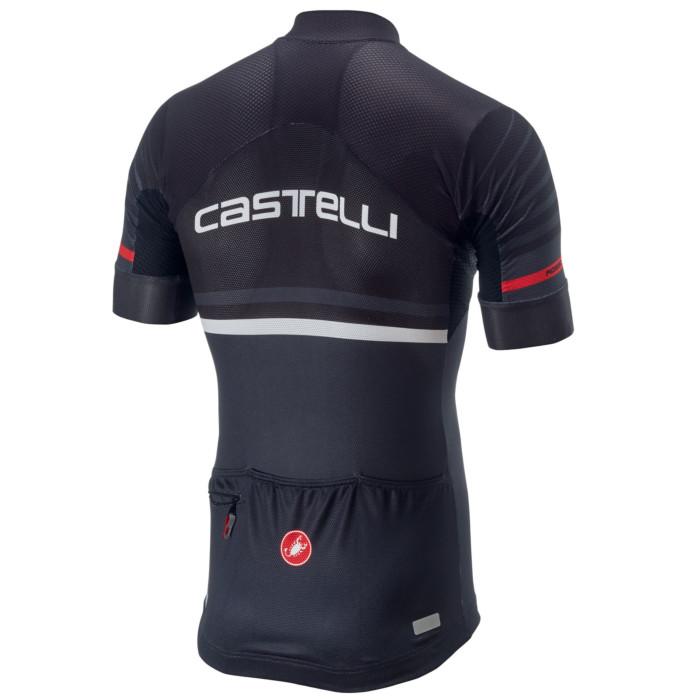 Áo Castelli Free Ar 4.1 jersey 010