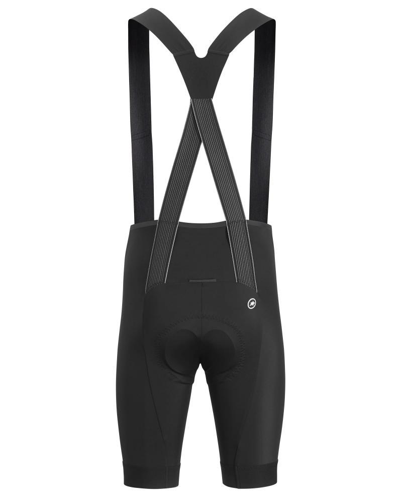 Quần Assos Equipe RS S9 Bibshorts ( Black series)
