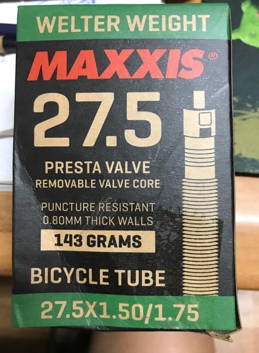 Săm Maxxis Welter Weight 27.5x1.5/1.75