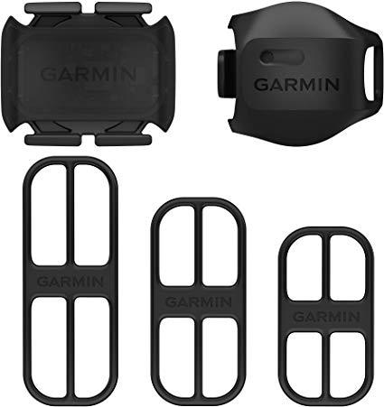 Garmin Speed Sensor and Cadence II Sensor