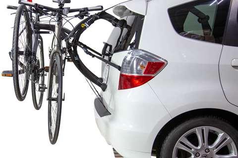 Giá treo xe đạp lên ô tô Saris Bones EX 2-Bike