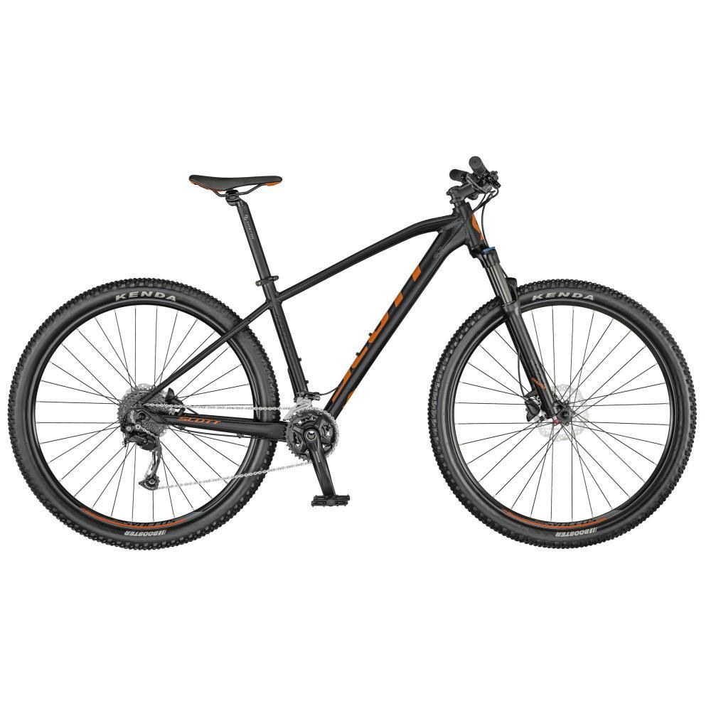 Xe SCOTT ASPECT 740 GRANITE BIKE ( 2021)