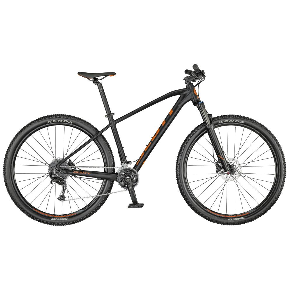 Xe SCOTT ASPECT 740 GRANITE BIKE ( 2021)