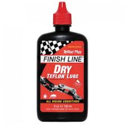Dầu tra xích Finish line dry 60ml