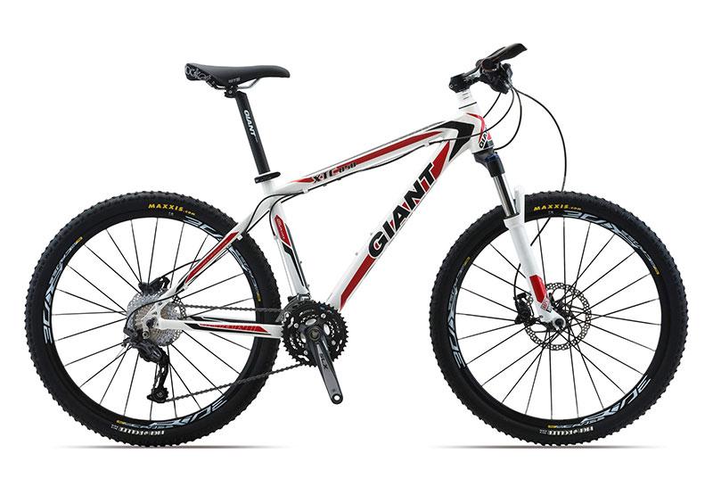 Giant XTC 850 2012