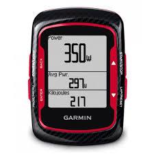 Mặt đồng hồ Garmin -Edge 500