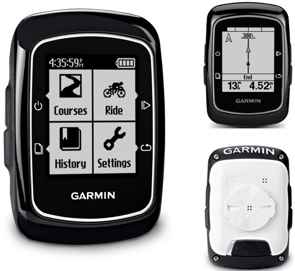 Đồng hồ Garmin -Edge 200