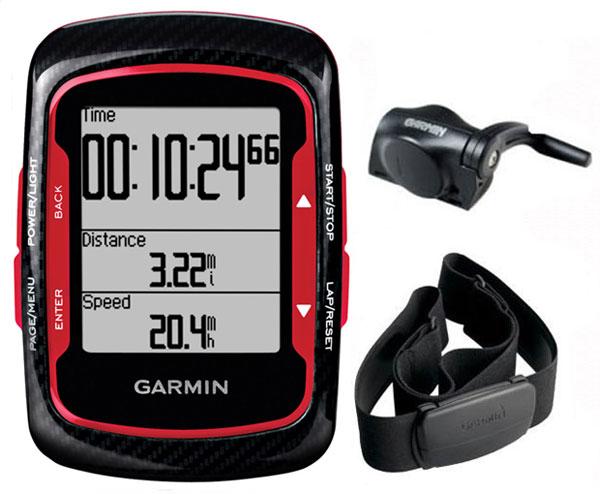 Đồng hồ Garmin Edge-500