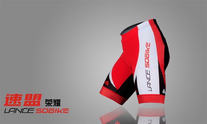 Quần Sobike 1/2 Shorts-Honor