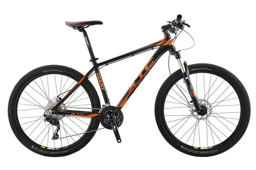 2015 Giant XTC 800 27.5