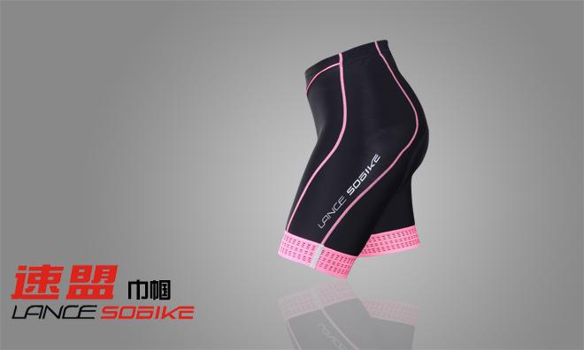Quần Sobike Women's 1/2 Shorts-Heroine