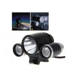 Đèn Trustfire bicycle bike light 1800 lumens