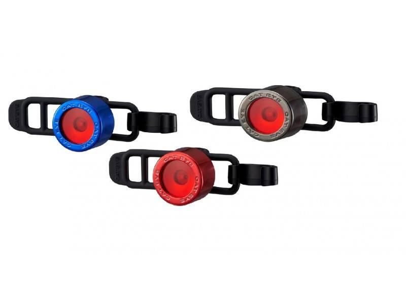 Đèn hậu Cateye Nima 2 SL-LD135-R