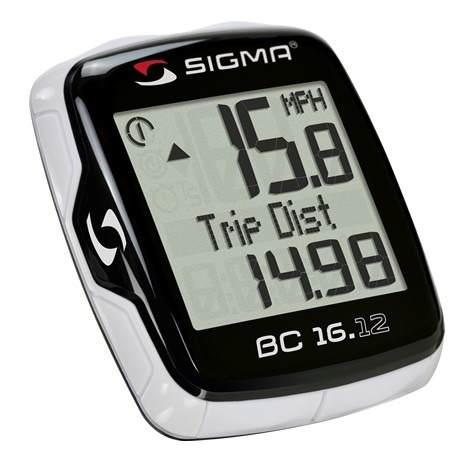 Đồng hồ Sigma BC 16.12 STS