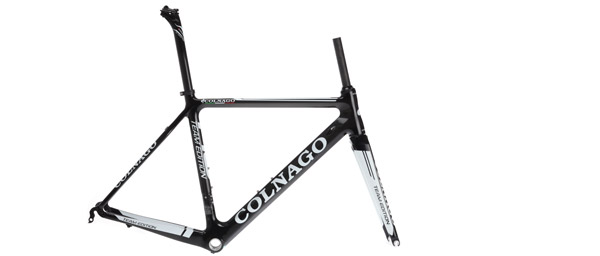 Colnago M10s Team Edition Frameset - Black