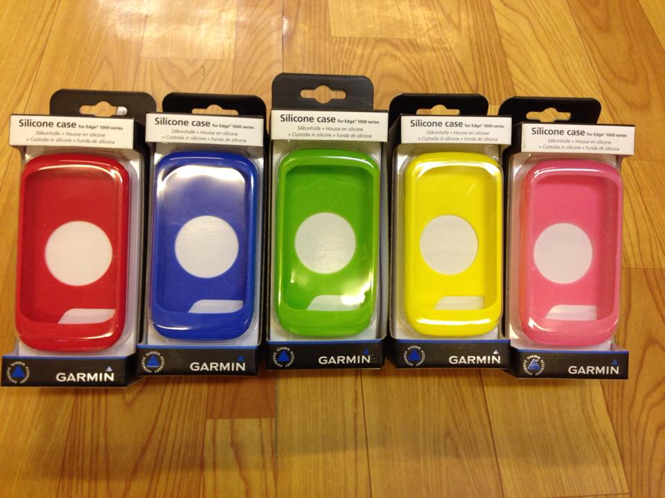 Garmin Silicone Case( Garmin 1000)