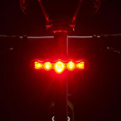 Đèn hậu Cateye Rapid 5