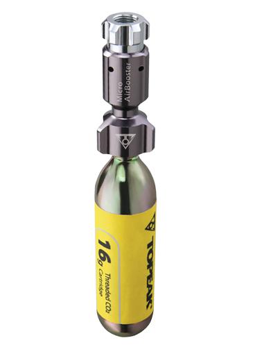 Đầu bơm CO2 Micro AirBooster