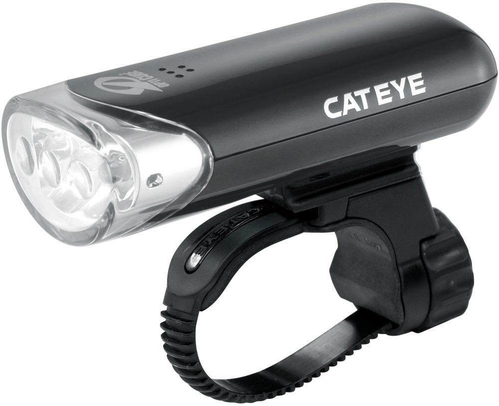 Đèn trước Cateye HL-EL135