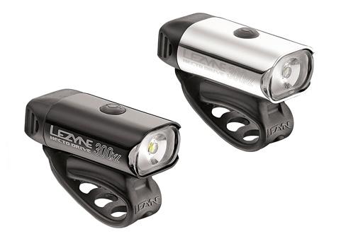 Đèn xạc USB Lezyne Hecto Drive 300XL ( Front)
