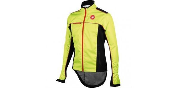 Áo Castelli Rain Jacket