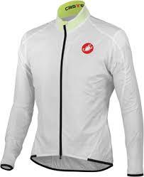 Áo gió Castelli Leggero jacket