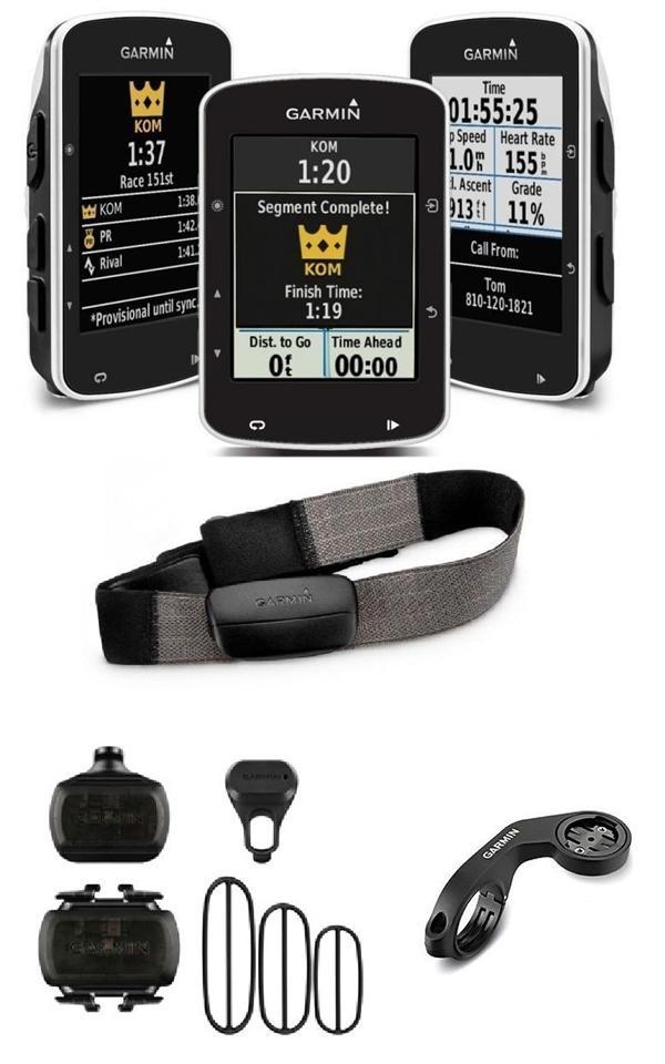 Đồng hồ Garmin 520 GPS